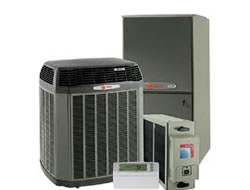 Heating and Air Conditioningin Torrance